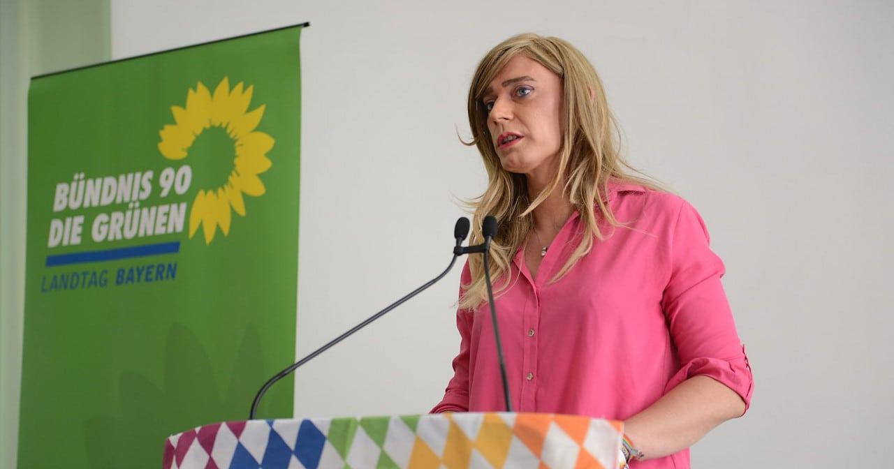 Tessa Ganserer muss mit Deadname zum Bundestag antreten - weiblicher Vorname lediglich in Klammern