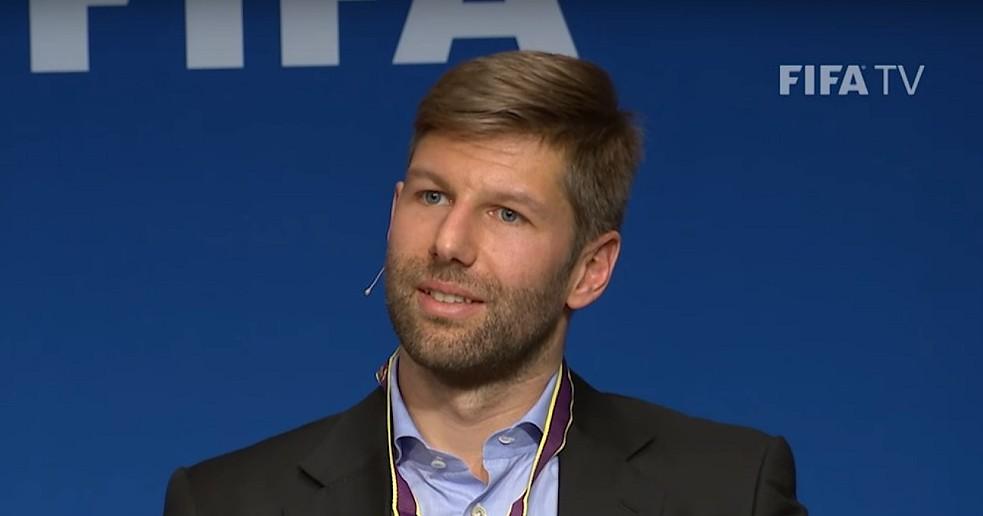 Hitzlsperger wird Vorstandschef des VfB Stuttgart