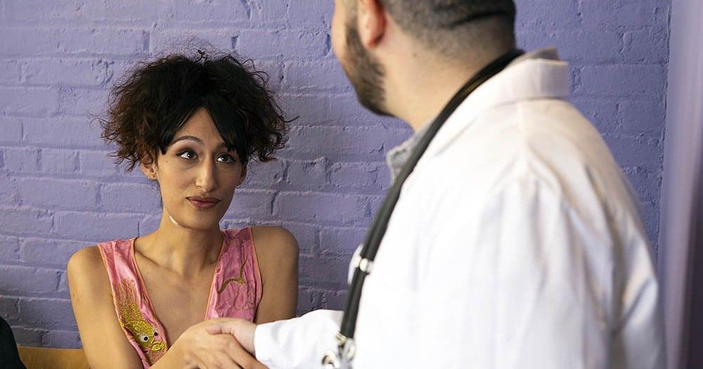 Trans Menschen stärker von Demenz betroffen
