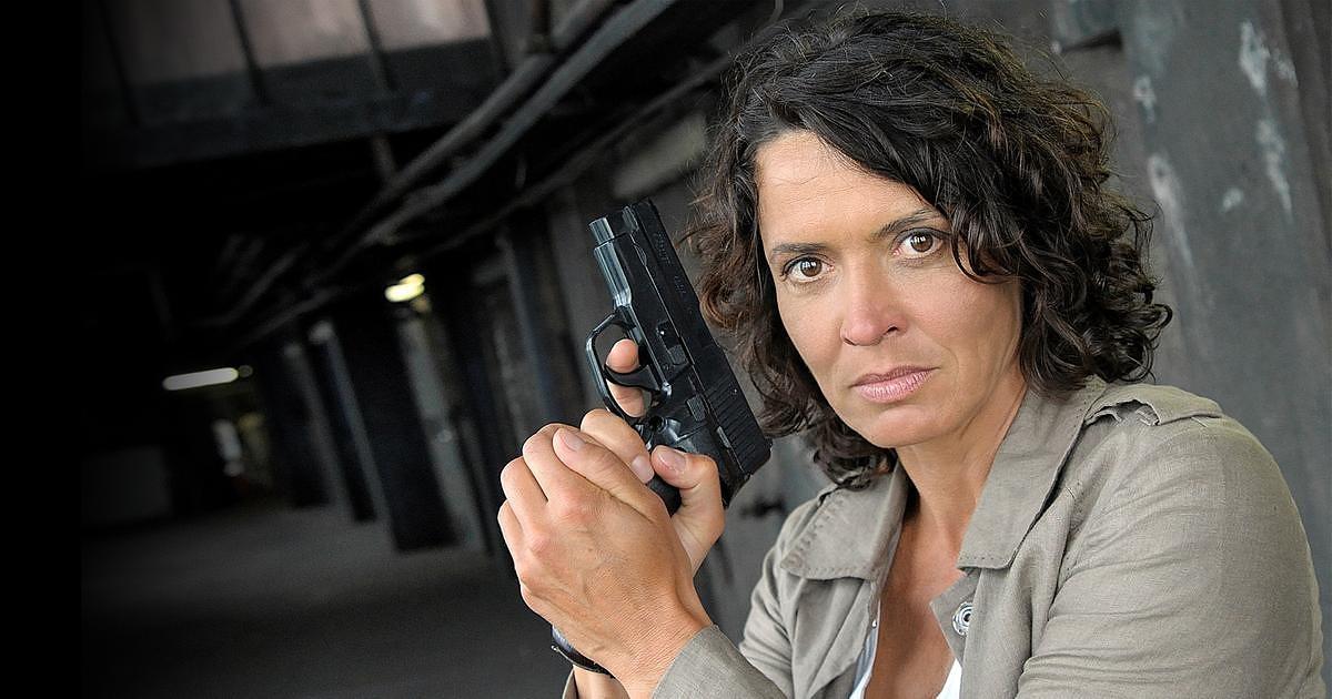 """Tatort""-Star Ulrike Folkerts wird 60"