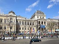 Österreich - Uni Wien: Empörung über homophobe Security-Mitarbeiterin