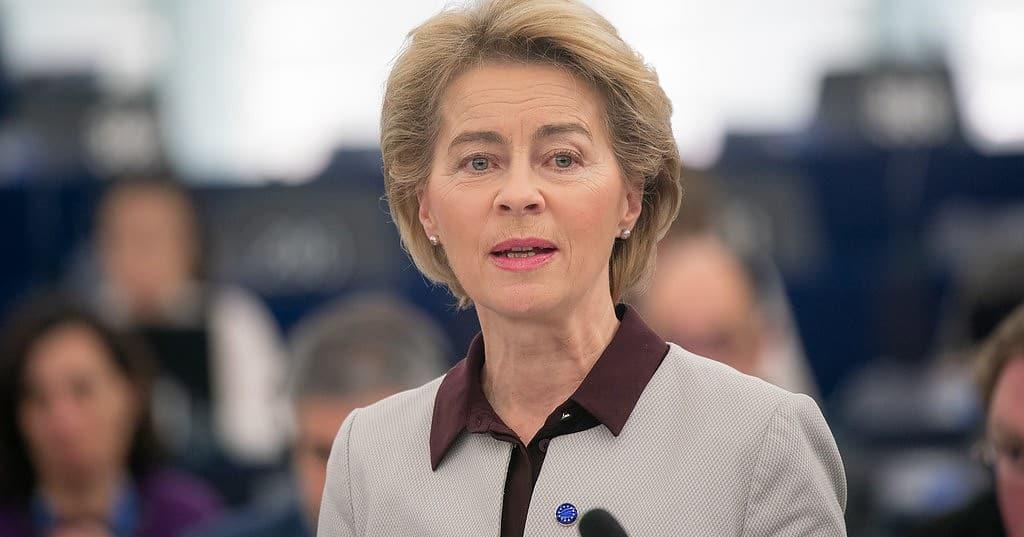 """Präsidentin von der Leyen """"sehr besorgt"""" über queerfeindliches Gesetz in Ungarn"""