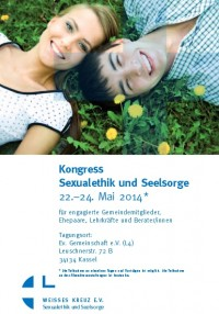 Flyer zum Homoheiler-Kongress