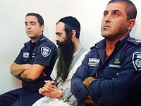 Israel - Staatsanwalt: CSD-Mörder darf nie wieder auf freien Fuß